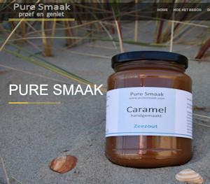 puresmaak kl